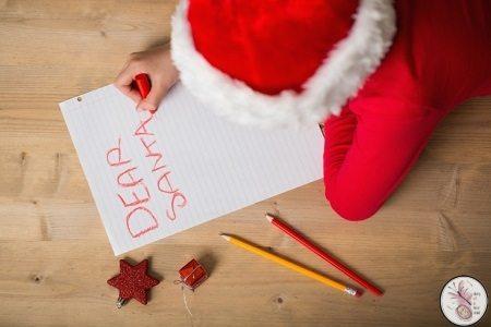 Dear Santa, We Won't Be Sending You Wishlists Again