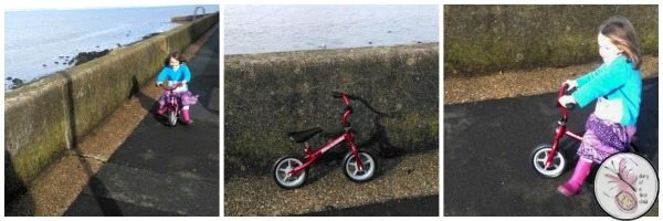 Chicco Balance Bike Review From Kiddies Kingdom
