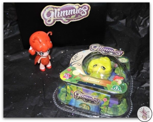 Glimmies Forest Fairies Review