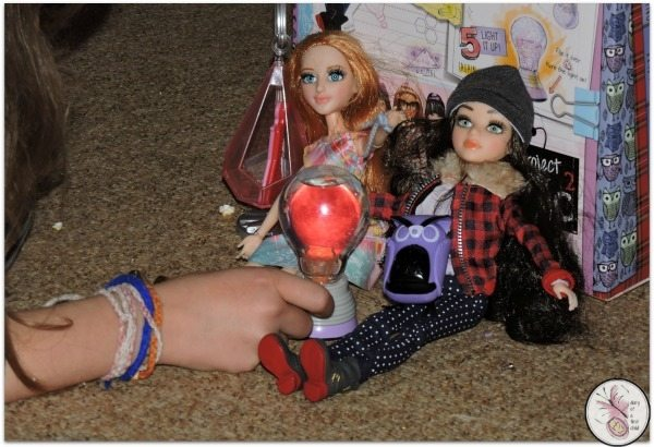 New Episodes & A New Line For Project MC2