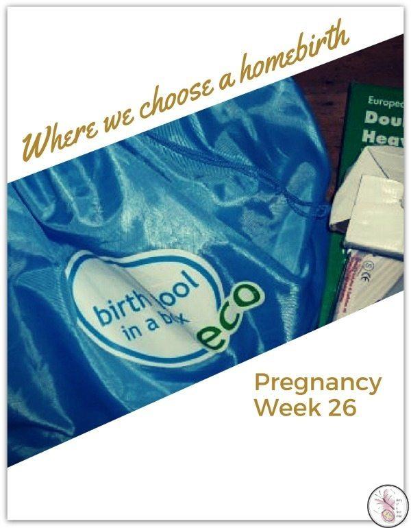 Pregnancy Week 26
