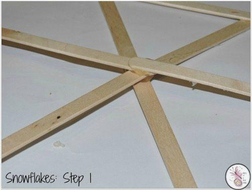 snowflake-step-1