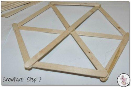 snowflake-step-2
