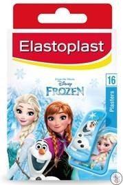Frozen Elastoplast
