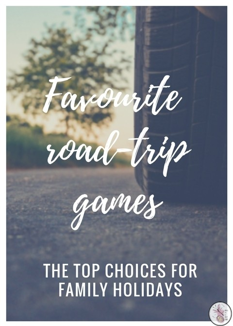 Traditional In-car Games