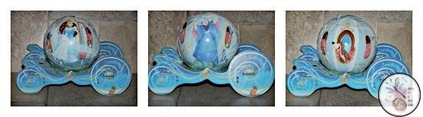 Ravensburger Cinderella 3D Puzzle
