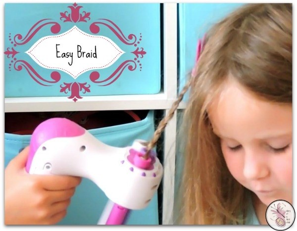 Easy Braid Review