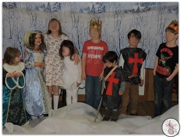 Narnia Fancy Dress