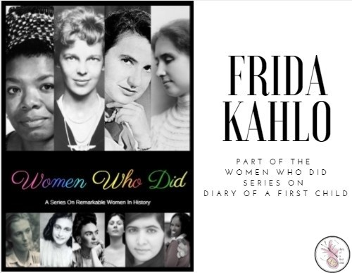 Women Who Did