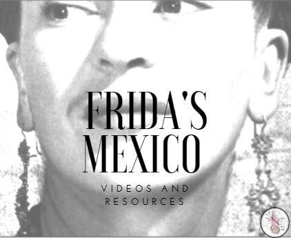 Frida Kahlo's Mexico