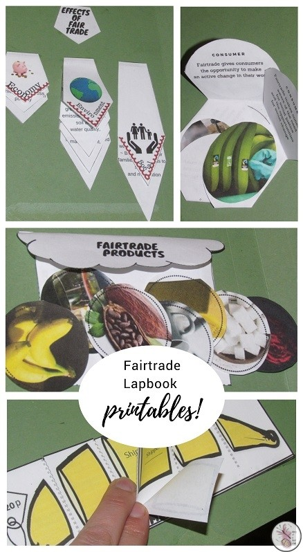 Fairtrade Lapbook