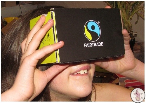 Fairtrade VR Viewer
