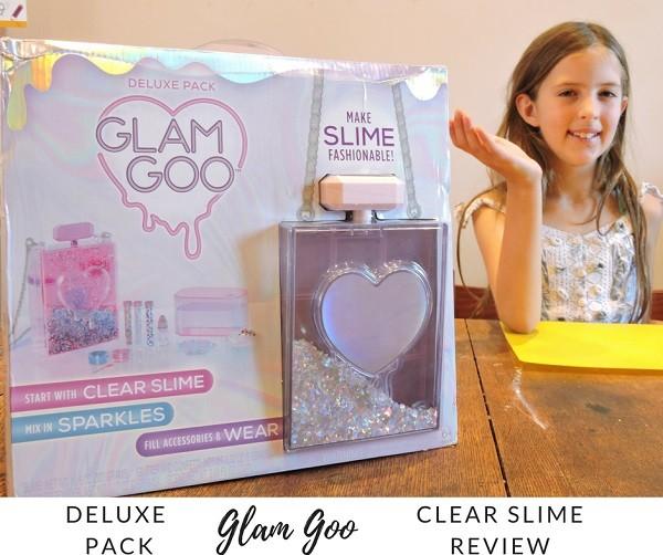 Glam Goo Slime