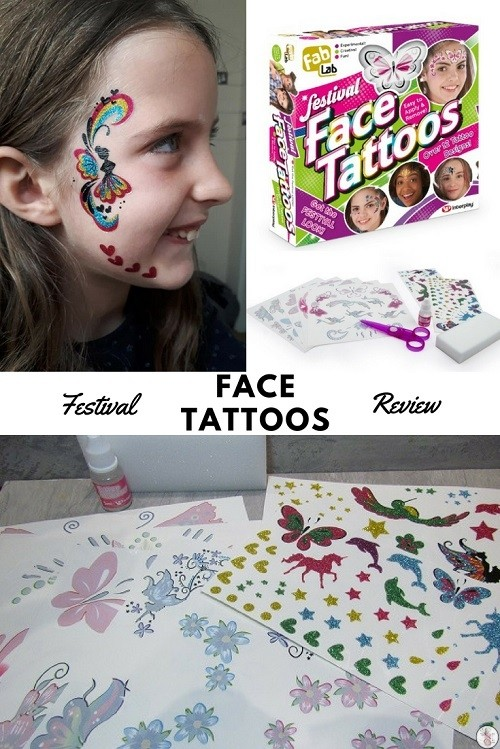 Festival Tattoos Review