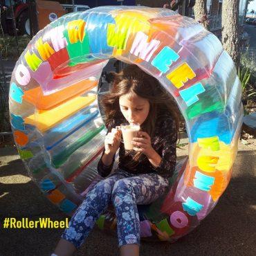 Rollerwheel