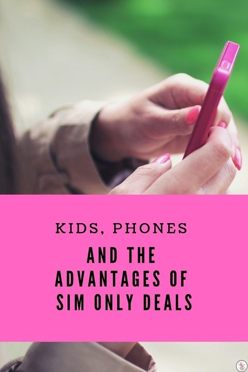 Sim only deals