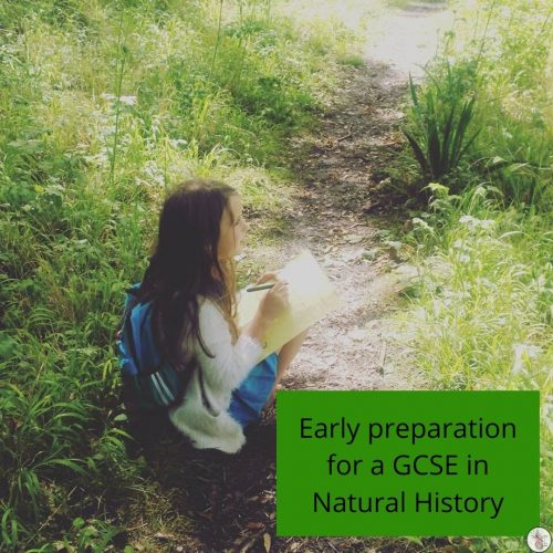 GCSE in Natural History