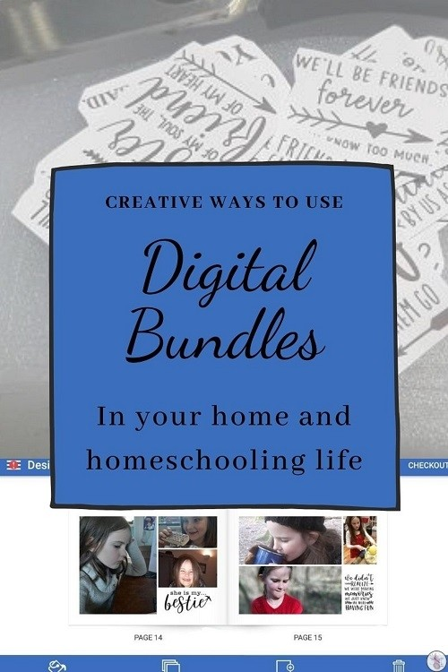Creative Bundles