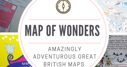 Map of Wonders